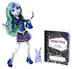 monster high wishes twyla doll ghoul
