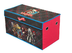monster high collapsible storage trunk makes