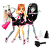 exclusive monster high fearleading werecats toralei