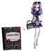 monster high travel catrine scaris city
