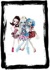 Buy Doll Exclusive Dot Dead Gorgeous 3