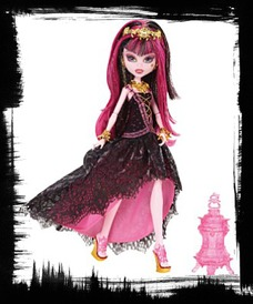 Buy Monster High 13 Wishes Haunt The Casbah