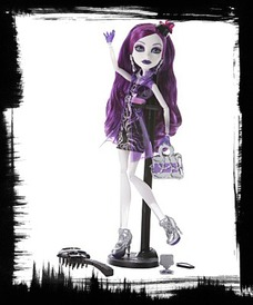 Buy Monster High Ghouls Night Out Doll Spectra