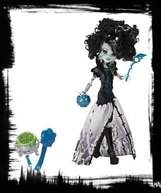Buy Monster High Ghouls Rule Frankie Stein