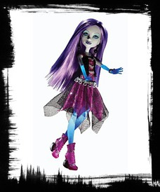 Monster High Its Alive Spectra Vondergeist