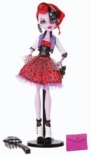 monster high picture day operetta doll monster high toy dolls