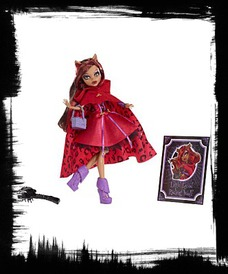 Buy Scarily Ever After Doll Little Dead Riding