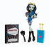 monster high travel scaris frankie stein