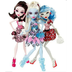 monster high doll exclusive dead gorgeous