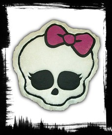 Buy s Monster High Glam Skullette Cuddle