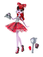 Monster High Dot Dead Gorgeous Operetta