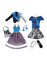 Monster High Frankie Stein Deluxe Fashion