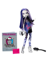 Monster High Picture Day Spectra Vondergeist