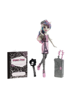 Monster High Travel Scaris Rochelle Goyle